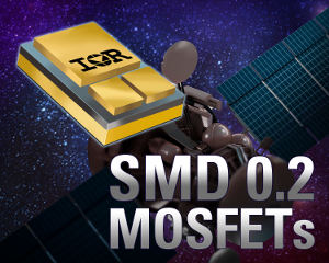 ������� ������ ����� � ������ � MOSFET � ����� ������� SMD0.2