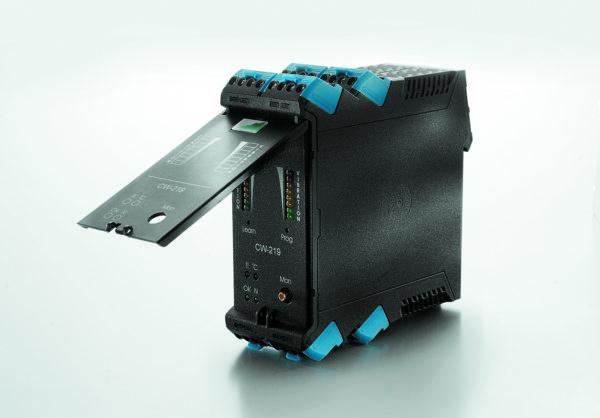 Пример готового устройства на базе корпуса CH20M