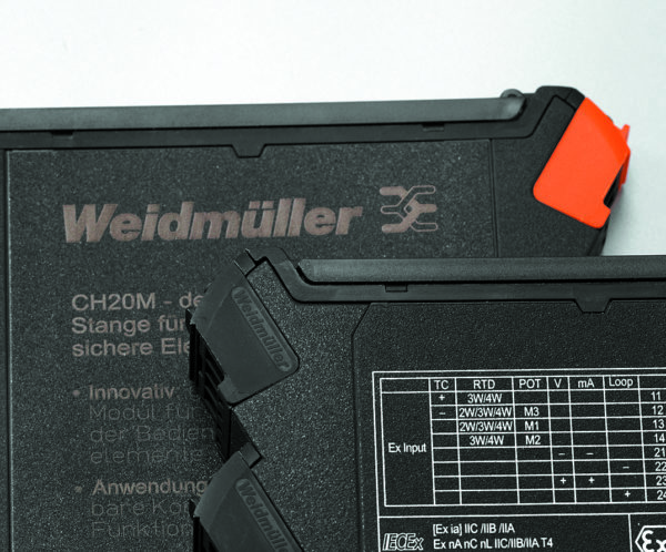 Лазерная маркировка или тампопечать
