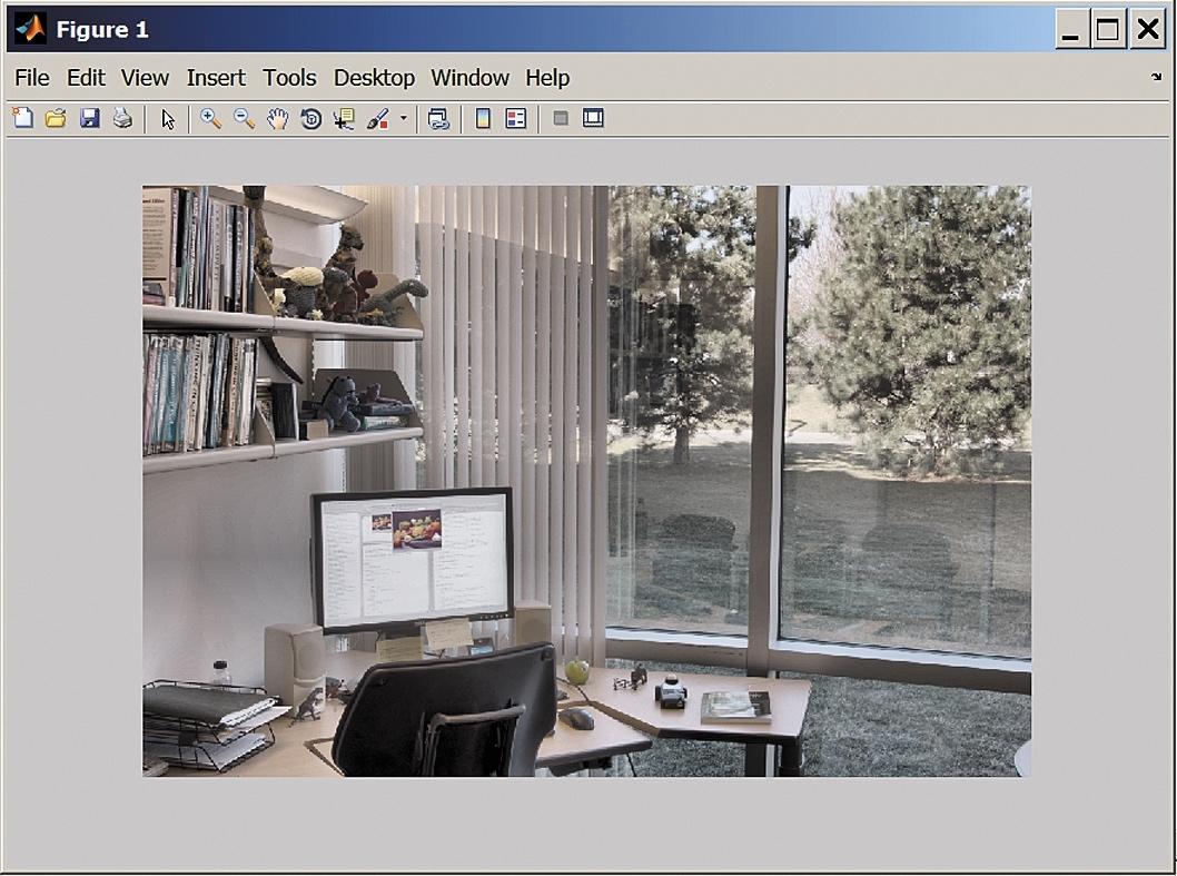 Просмотр файла формата HDR