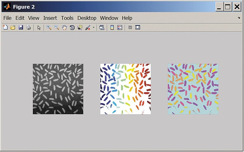 Замена цвета объектов и фона