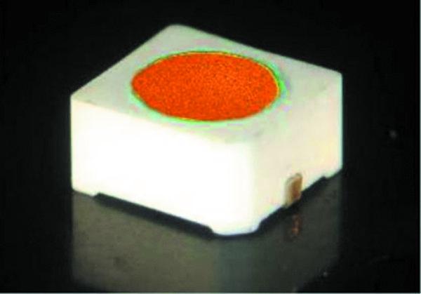 SMD-триммер с керамическим диэлектриком Temex-Ceramics [3]
