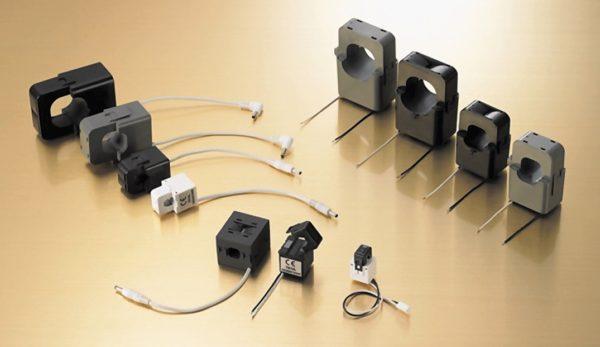 Внешний вид ТТ с разъемным магнитопроводом