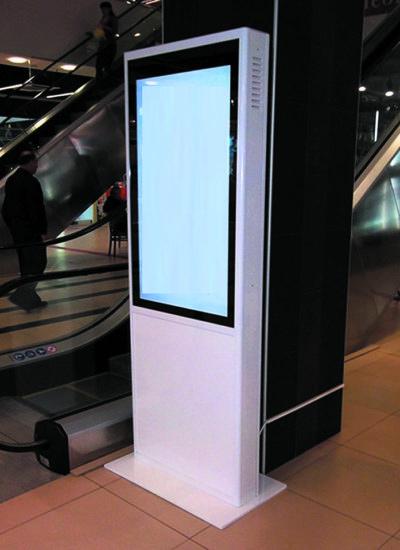 Рекламно-информационный стенд на базе TFT ЖК-панели (серия PID)