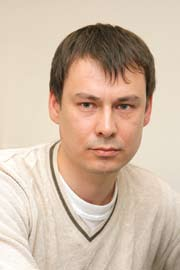 Алексей Ювиславович Максимов