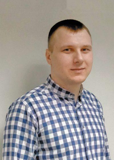 Евгений Павлюкович, директор Semicom — представительства GSI Technology в России и СНГ