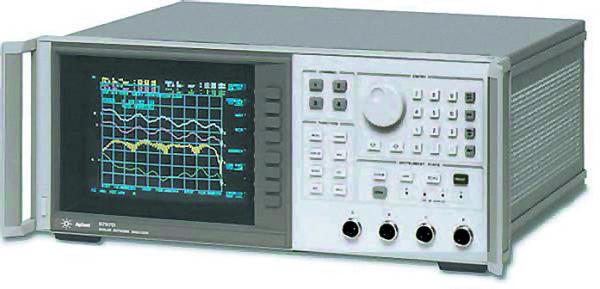 Анализатор радиочастотных цепей E5100