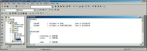 Рис. 10. Написание программного кода функции