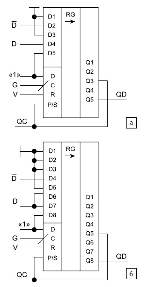 Кодирующие устройства с задержкой формирования кода