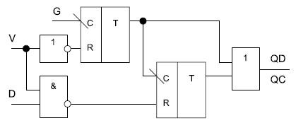 Кодирующее устройство ШМ3-ПП