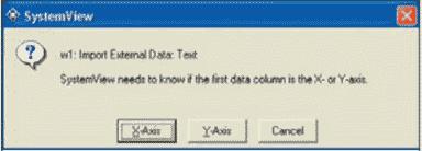 HDL Design Studio Select File