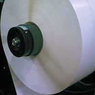 Обеспечение постоянного момента присматывании бумаги