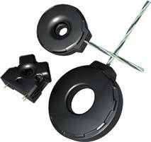 Датчики тока серии Sidewinder