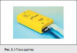 J-Trace адаптер