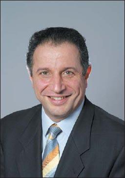 Вице-президент Avago Technologies Жан-Марк ПЕНЕЛЬ (Jean-Marc PESNEL)