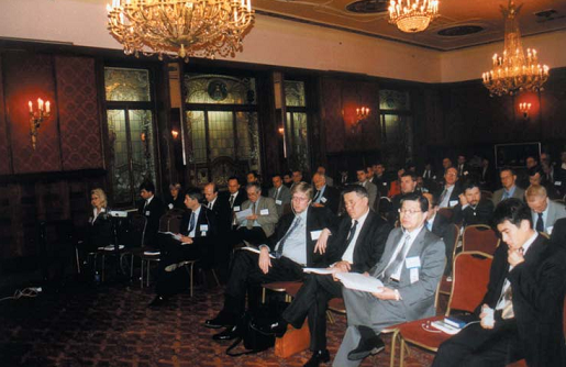 Обсуждение перспектив развития полупроводниковой промышленности