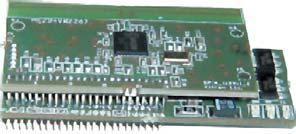 Рис. 7. Модуль RF PLC