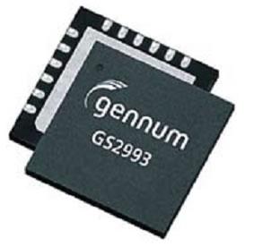 Кабельный эквалайзер корпорации Gennum