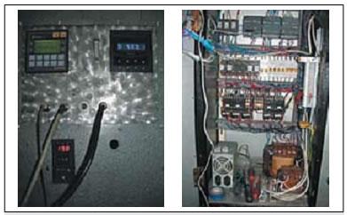 Система для управления оборудованием