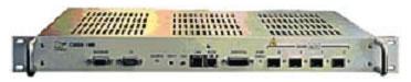 СМВВ-1М — компактный SDH-мультиплексор уровня STM-1, предназначенный для работы в составе оптических сетей любого назначения с функциями ввода/вывода и кросс-коммутации