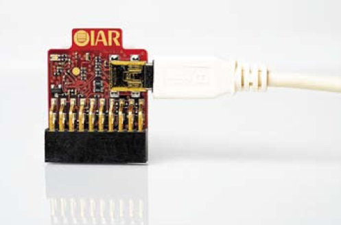 Внутрисхемный эмулятор J-Link Lite