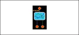 Условное обозначение синтезатора периодического сигнала