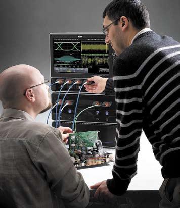 Мультиканальная система LabMaster 9 Zi-A