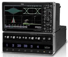 Осциллограф LabMaster 10-60Zi