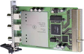 Модуль серии TE6100