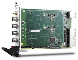 Модуль PXI-9527