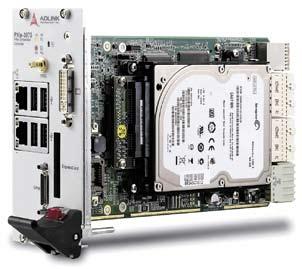 Контроллер PXIe-3975
