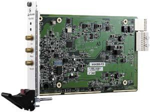 Высокоскоростной модуль PXIe-9842