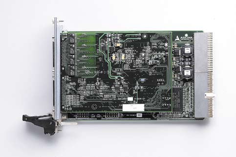 Модуль PXI-2208