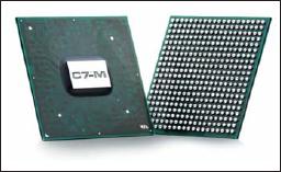Процессор VIA C7