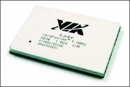 Процессорная платформа VIA CoreFusion Luke