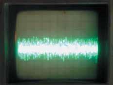 Характер шума ИМС LM2931-5.0