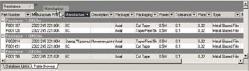 Рис. 10, f. Просмотр таблиц базы данных