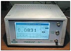 Базовый блок установки «ПИЛЛАР-1У» для измерения удельного электрического сопротивления полупроводников