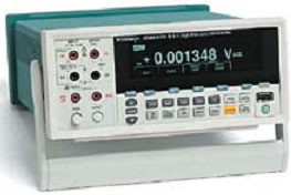 Внешний вид мультиметров Tektronix DMM 4040/4060
