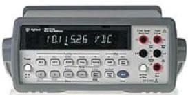 Мультиметр 34401А фирмы Agilent Technologies