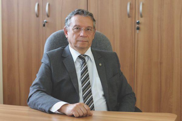Геннадий Иванович КОРШУНОВ, генеральный директор компании Пантес, профессор, д. т. н