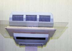 Прототип ТЭС «воздух-воздух» в виде кондиционера