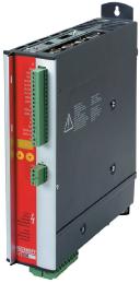 Рис. 6. Цифровой сервоусилитель AX2xxx с поддержкой интерфейса SERCOS
