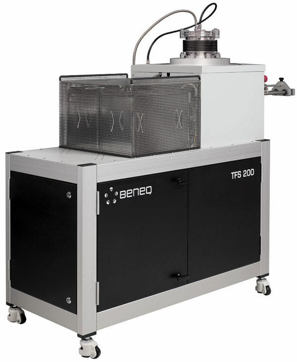 Система TFS 200 для плазменных ALD-процессов