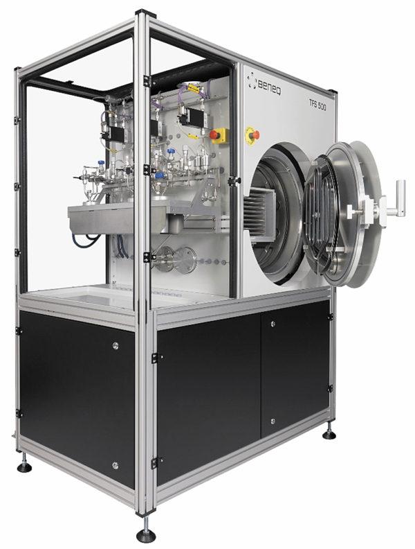 Установка TFS 500 для R&D и небольшого производства