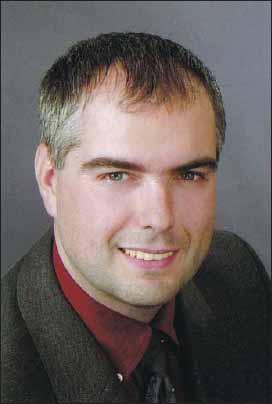 Йозеф Харрайнер (Josef Harreiner), менеджер по работе с дистрибьюторами в Центральной и Восточной Европе и странах СНГ