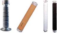 Рис. 3. Внешний вид высоковольтных конденсаторов Maxwell