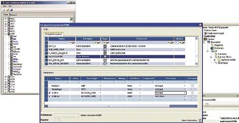 Выбор и использование типов IEC 61850