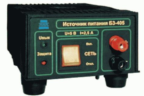 Рис. 6. Серия БЗ-400