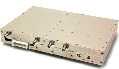 Синтезатор частоты FSW